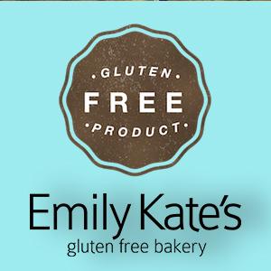 EmilyKate GLUTEN FREE Cheddar Dill Scones (Qty - 6)